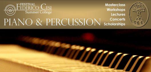 Piano&Percussion1